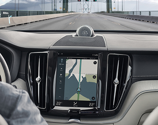 Volvo Drive E