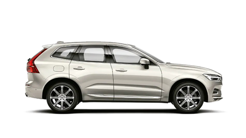 XC60-Inscription T6 AWD